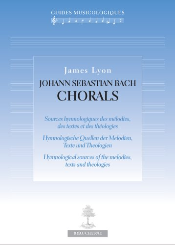 Johan Sebastian Bach : Chorals