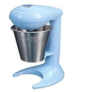 Wall's Milkshake Maker, 90 Watt, Blue
