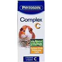 Phytosoin 098000–de cobaya–Complejo C–50ml
