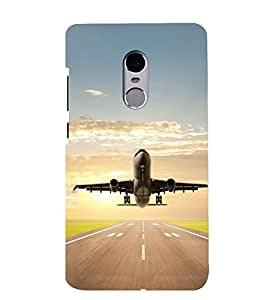 "NIRANG High Quality Printed Desinger Back Case Cover For ""Xiaomi Redmi Note 4"""