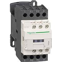 Schneider Electric LC1D098P7 TeSys D, Contactor, 4P(2NA + 2NC) AC-1, 440 V 20 A, bobina 230 V CA