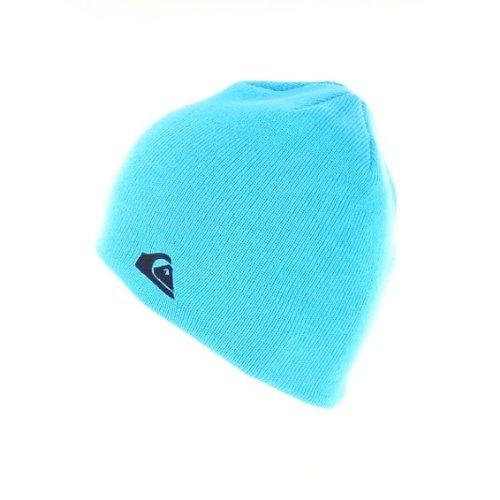 Quiksilver Mütze Hey Hey, azul blue, 55cm
