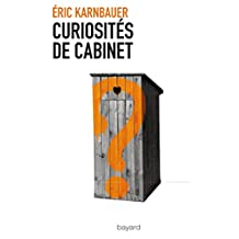 CURIOSITES DE CABINET