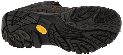Merrell Moab Mid Gore-Tex, Chaussures de Randonnée Hautes Homme BELUGA