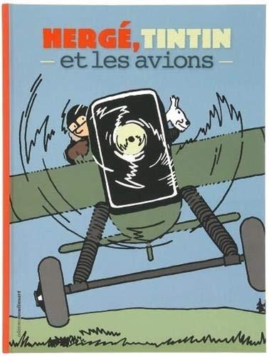 Herge Tintin et les Avions PDF Books