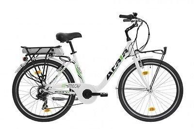 Bici Elettrica ATALA RUN