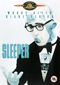 Sleeper [DVD]