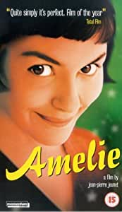 Amelie [VHS] [2001]