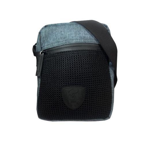 redskins-borsa-tracolla-tasca-grigio-e-nero-clayton-formato-standard-grigio-tu-taglia-unica