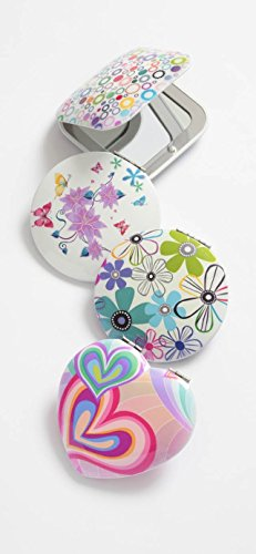 Groovy Print Compact Mirror TF435 by Beauty