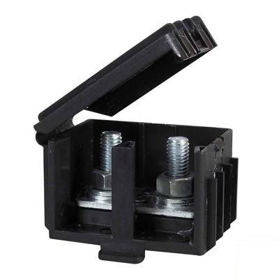 Durite - Câble Démarreur Bloc Connecteur 25 mm Bg1 - 0-466-50