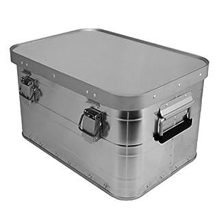 Accu Case ACF-SA/Transport Case Aluminium Größe M
