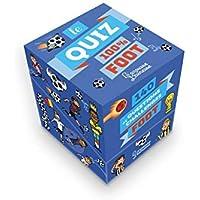 Le quiz 100% FOOT: 140 questions et challenge