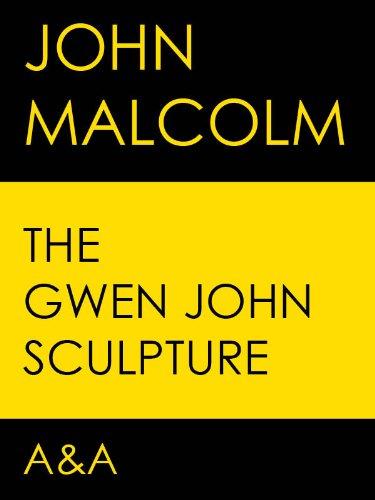 The Gwen John Sculpture