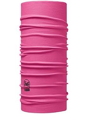 Buff UV alta Rosa rosa Talla:talla única
