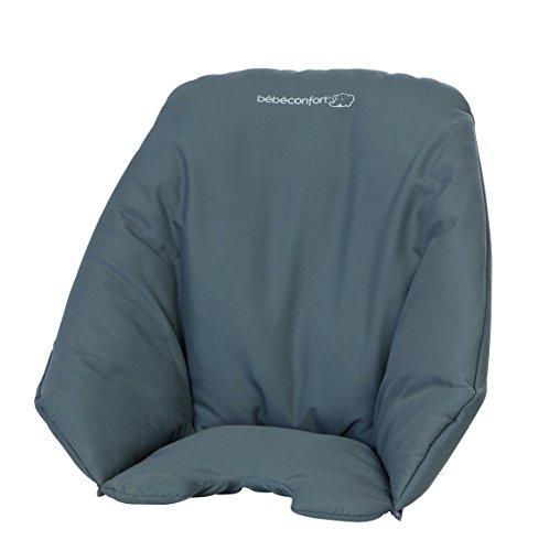 Bébé Confort Keyo - Cojín trona, color gris