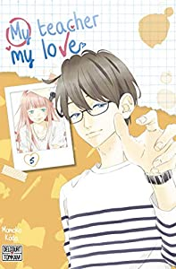 My teacher, my love Edition simple Tome 5