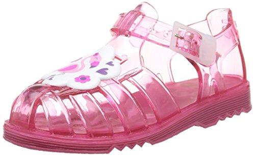 ChiccoSandale Maxim - Sandali alla caviglia Bambina , Rosa (Rose (150)), 32