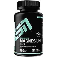 ESN Magnesium Caps, 120 Kaps