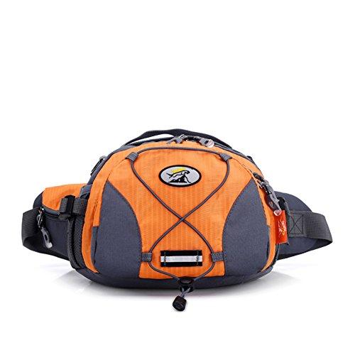Tasche mit vielen Verstaumöglichkeiten