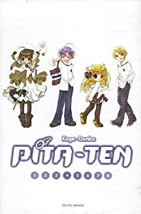 Pita Ten Coffret intégral One-shot