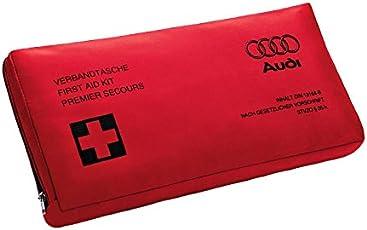 Audi 4L0 093 108 C Verbandtasche DIN 13 164-2014