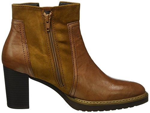Gabor Shoes 51.721 Damen Kurzschaft Stiefel Braun (Copper 54)