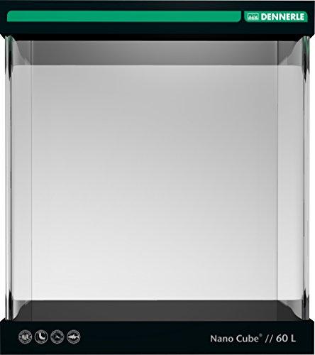 Dennerle 7004179 NanoCube 60 Liter