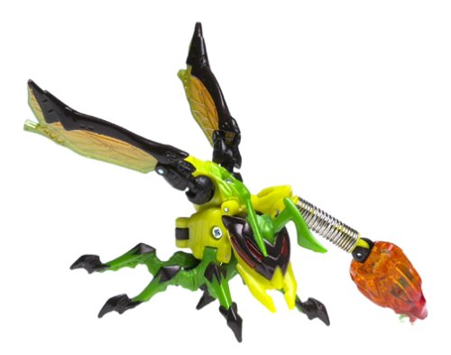 Transformers Beast Machines Buzzsaw