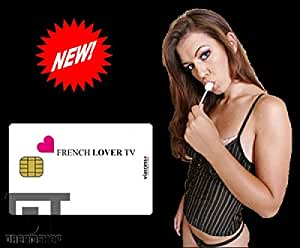 Markenprodukt Free X-TV / Private Spice