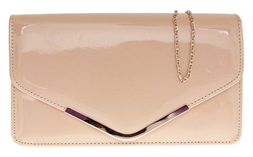 girly-handbags-schone-lack-leder-metallische-rahmen-umschlag-handtasche-schultertasche-party-abend-h