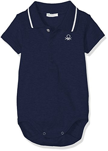 united-colors-of-benetton-baby-boys-0-24m-bodysuit-blue-navy-6-9-months-manufacturer-size68