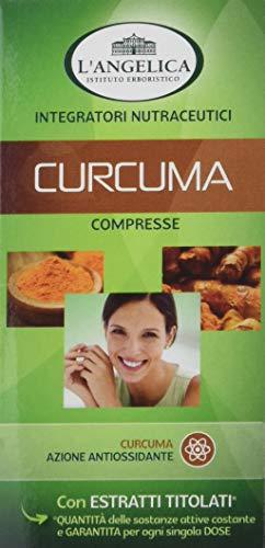 L\'Angelica Curcuma, 33.75 Gr - [pacco da 3]