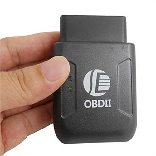 Malloom OBD II GPS perseguidor del coche Tiempo real Coche camión de Seguimiento de Vehículos GSM GPRS Mini Dispositivo