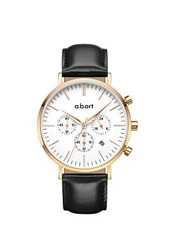a.b.art - -Armbanduhr- FT41102