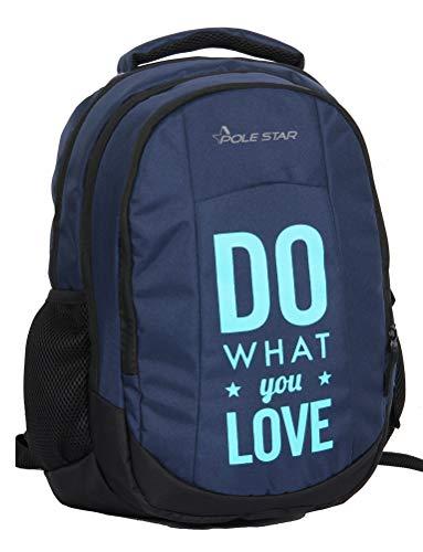 POLESTAR Noble Polyester Casual bagpack/School Bag/Laptop Backpack