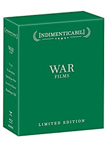 War Films - Cofanetto Indimenticabili (5 Blu-Ray)