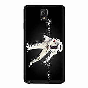 Classic dance michael jackson phone case cover for samsung for Jackson galaxy amazon
