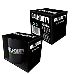Call of Duty – Modern Warfare Logo Tasse