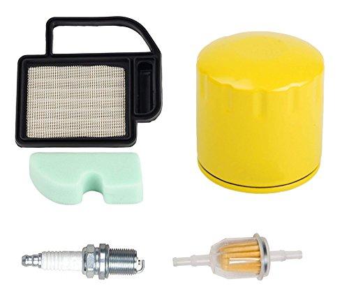 VVKK faciles à air Pré-filtre filtre à carburant filtre à huile Bougie  d'allumage 253t Sv470