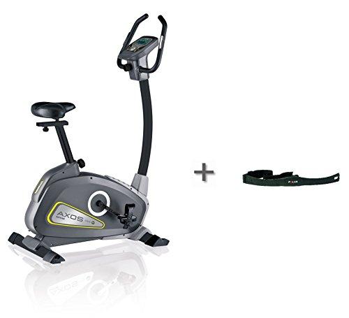 Kettler Axos Ergometer Fitnessbike Cycle P mit Polar Brustgurt, 8174