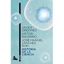 Historia De La Ciencia (Ciencias)