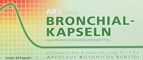 Im Bild: 60 x ABS-Phyto Bronchial-Kapseln