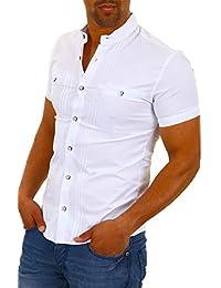 sports shoes 54c27 c3344 Suchergebnis auf Amazon.de für: Weißes Kurzarmhemd: Bekleidung