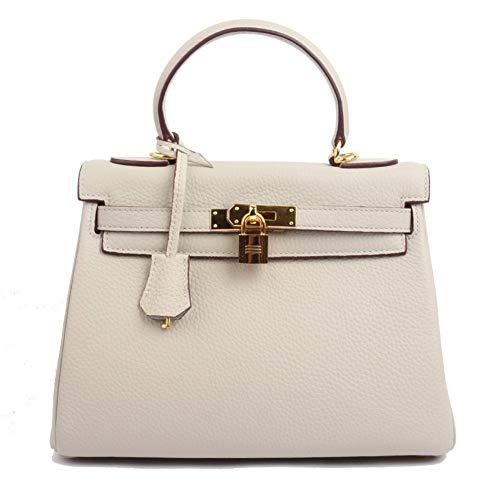 HWUDFSLG Luxus Handtasche Top-Griff Schultertasche Designer Weibliche Damen Handtaschen Frauen Berühmte Marken Tote Bag