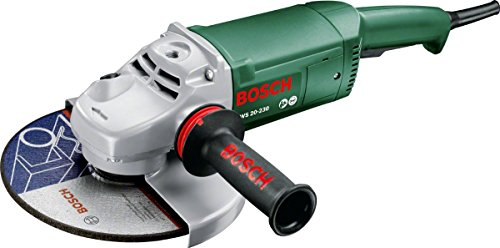 Bosch Großer Winkelschleifer PWS 2000-230 JE