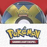 Unbekannt Pokemon - 1x Poke Ball Tin - Deutsch