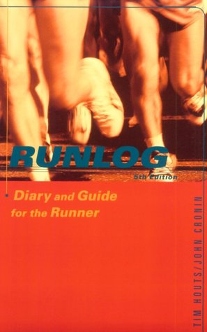 Runlog: Diary and Guide for the Runner (Sportslog) por John Cronin