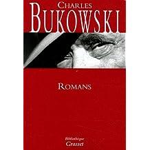 Romans : Women ; Factotum ; Le Postier ; Hollywood ; Pulp