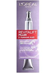 L'Oréal Revitalift Filler Renew Eye Cream, 15ml